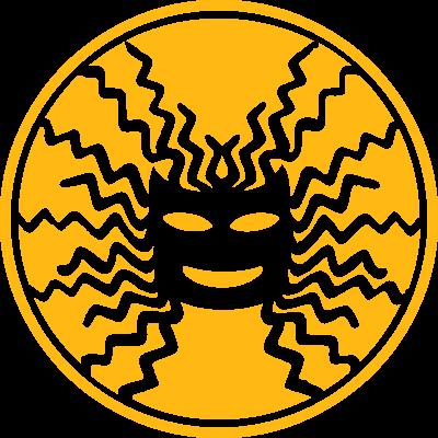 Logo WSA / Sztuka Nowych Mediów